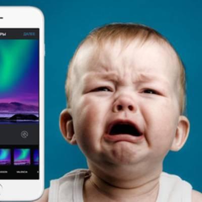 Пользователи Instagram в США называют своих детей в честь любимых фильтров