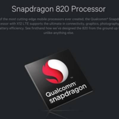 Qualcomm анонсировала чип Snapdragon 820