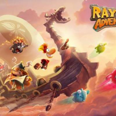 Rayman Adventures: эволюция приключений героя