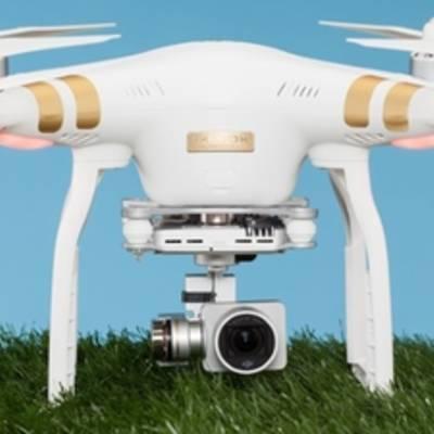 С апреля 2016 года в России придётся регистрировать все беспилотные дроны, весом свыше 0,25 кг