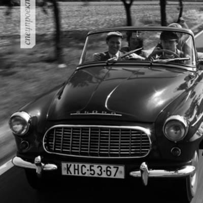 Самое интересное мобильное приложения - журнал про автомобили 