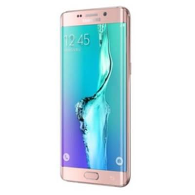 Samsung Galaxy S6 Edge+: вышла эксклюзивная версия для Китая в цвете розовое золото