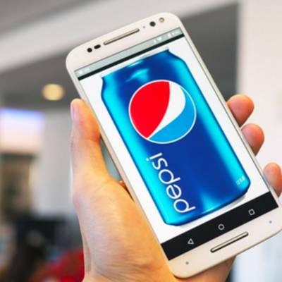 Смартфон от Pepsi провалил краудфандинговую кампанию в Китае