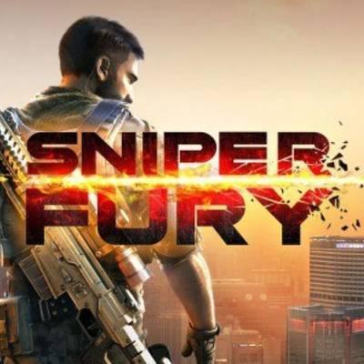 Sniper Fury дебютирует уже на этой неделе