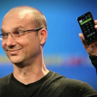 Сооснователь Android готовит конкурента для iPhone