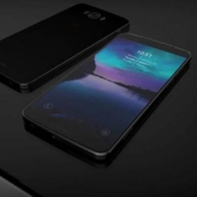 Стильный концепт флагмана OnePlus 3