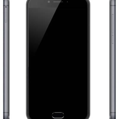UMi Zero 2 станет первым смартфоном с десятиядерным процессором и двойной камерой