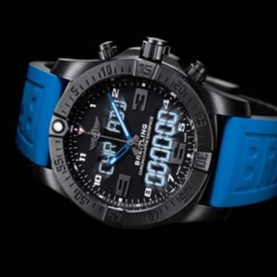 Умные часы Breitling Exospace B55 поставили рекорд цены
