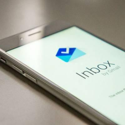 В Google Inbox появились новые возможности для группировки писем