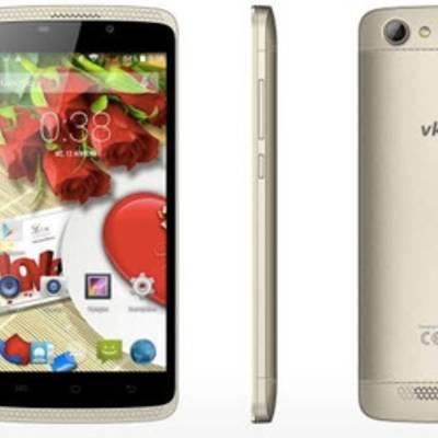VKworld VK700 Max станет самым бюджетным смартфоном с батареей на 4200 мАч
