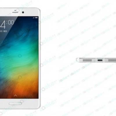 Xiaomi патентует дизайн флагмана Mi 5