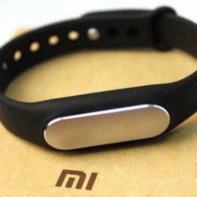 Xiaomi поставила на рынок более 10 млн умных браслетов Mi Band