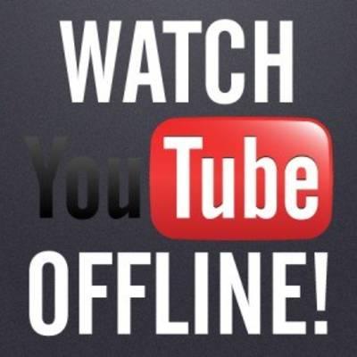 YouTube Offline обогатится новыми функциями