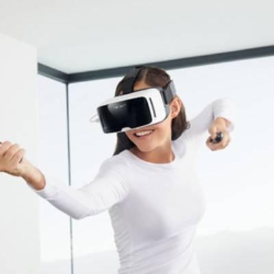 Zeiss создает VR-гарнитуру начального уровня