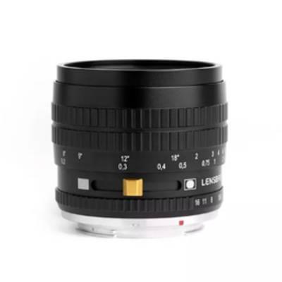 Последний объектив DSLR от Lensbaby похож на фильтр IRL Instagram