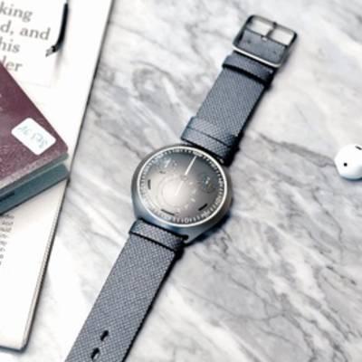 Ressence сделала механические часы, которые соединяются с вашим смартфоном