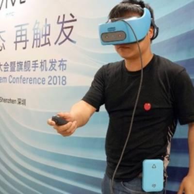 Seagate представила портативную зарядку/жесткий диск для VR