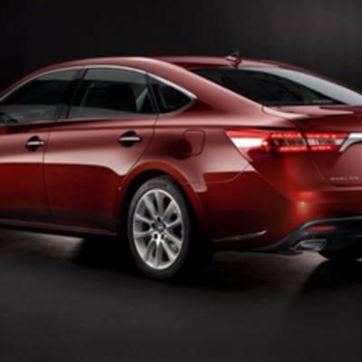Пауки заставили Toyota отозвать 870 тысяч автомобилей