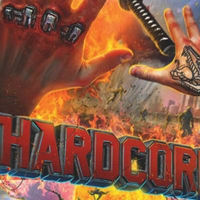 #видео | Hardcore – первый в мире боевик, целиком снятый от первого лица