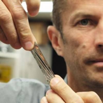 Компания IBM вновь установила рекорд по плотности записи на магнитную ленту