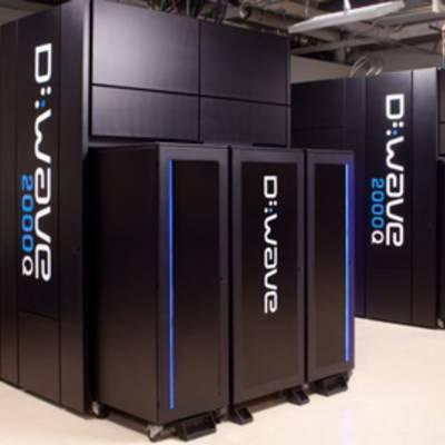 Компания D-Wave запустила открытую и бесплатную платформу для квантовых вычислений