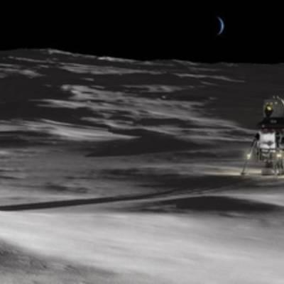 Lockheed Martin представила концепт посадочного лунного модуля для станции Gateway