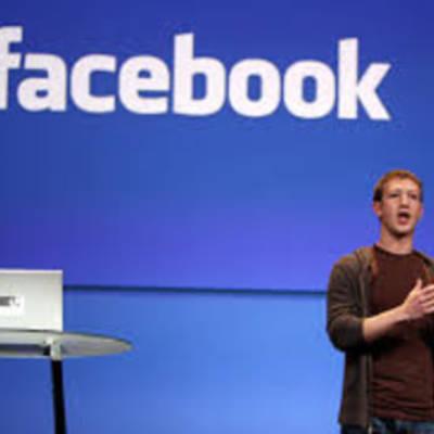Сообщения Марка Цукерберга о поддельных новостях и выборах в США на короткое время исчезли во вторник