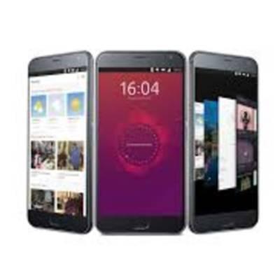Компания Meizu официально представила новый смартфон PRO 5 Ubuntu Edition