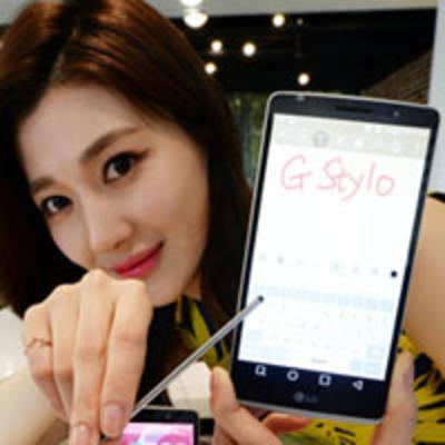 Новые телефоны LG серий Stylo, K и X дебютируют на выставке CES 2017