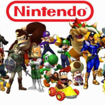 Шигеру Миямото: Nintendo экспериментировала с игрой в стиле Minecraft в эпоху N64