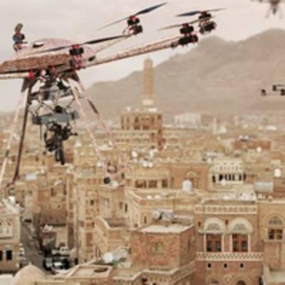 Американская компания превратит обычные дроны в снайперов