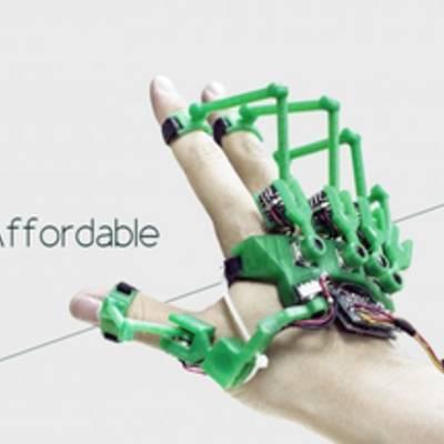 Вскоре люди смогут ощущать прикосновения к предметам в виртуальной реальности