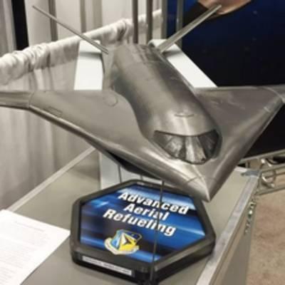 Lockheed Martin представила новую модель самолета класса «стелс»