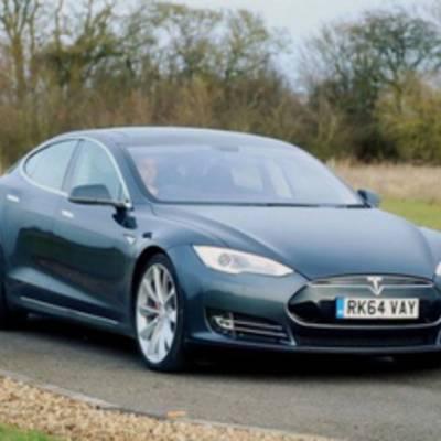 Элон Маск обновит Tesla Model S на этой неделе
