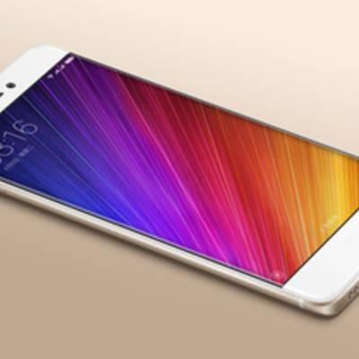 Xiaomi выпустила Mi 5s и Mi 5s Plus