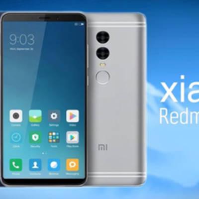 Новинка Xiaomi Redmi Note 5: спецификации, цена и дата выхода
