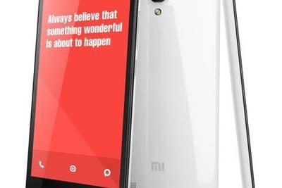 За 6 секунд Xiaomi продала всю партию Redmi Note в Индии объёмом 50 тыс. штук!