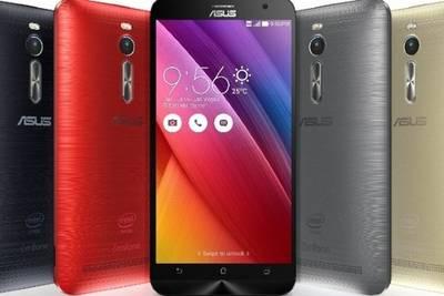 Asus обновит следующие смартфоны до Android 6.0 Marshmallow