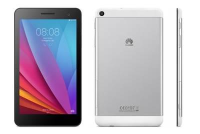Huawei Mediapad T1 7.0: скромный планшет по невысокой цене