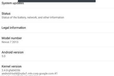 Разработчики CyanogenMod и OmniROM переходят на использование Android 5.0 в качестве основы для своих будущих релизов