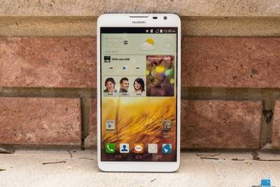 Смартфон Huawei Ascend Mate 2 пропустит обновление до KitKat и сразу получит Android 5.0