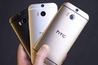 HTC One (M8) Google Play Edition начал обновляться до Android 6.0