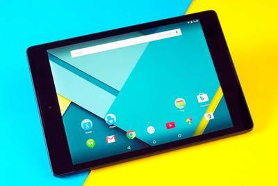 Android 5.1 скоро появится для Nexus 9