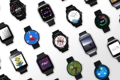 Пользователи жалуются на Android Wear 1.4