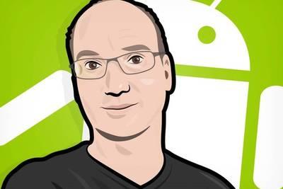 Создатель Android, Энди Рубин, рассказал о будущем компьютеров и мобильных ОС.