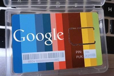 Google намерена сделать своего мобильного оператора международным и полностью отменить плату за роуминг.