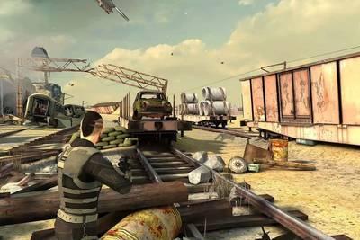 Названа точная дата релиза шутера Overkill 3 – он появится на мобильных платформах 26 февраля и будет распространяться бесплатно.