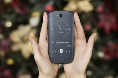 Сегодня Yota Devices повысила цены на российский смартфон YotaPhone 2 в России на 21%.