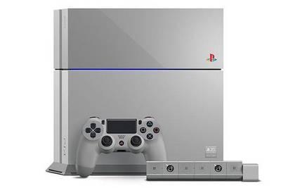 Ровно 20 лет назад была представлена первая PlayStation.