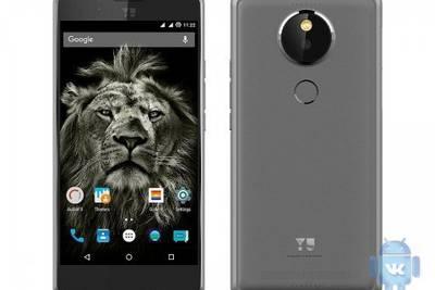 Yu Yutopia на Snapdragon 810 c 4 ГБ ОЗУ поступит в продажу на следующей неделе. Цена составит $375.